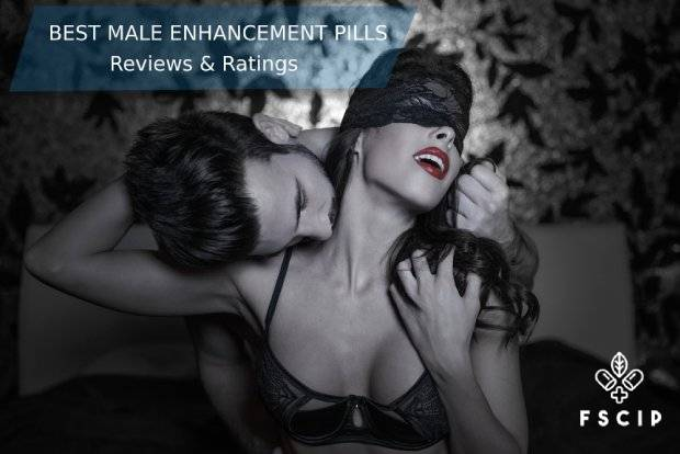 Best male enhancement pills reviews and ratings 2019
