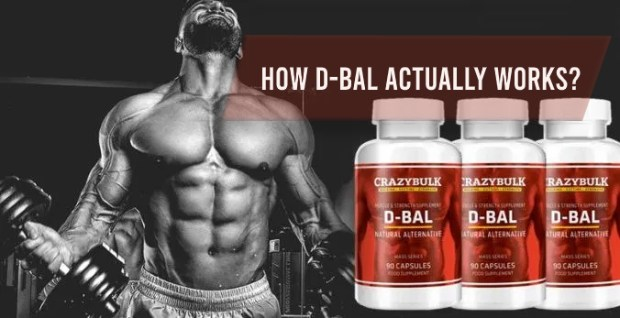 D Bal - How does it actually work