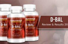 D Bal Review 2020