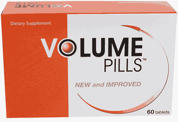 Volume pills for long lasting in bed