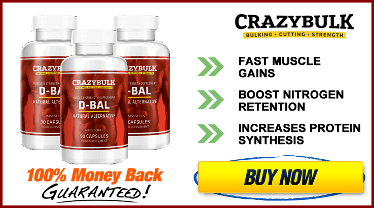 buy crazybulk d bal online