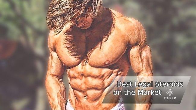 Best legal steroids 2019