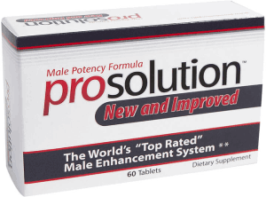 Prosolution Plus
