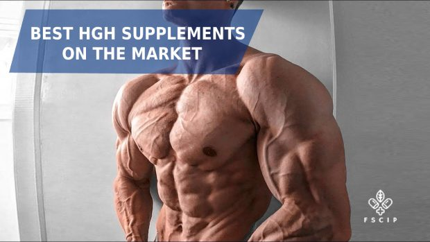 Best Growth Hormone Supplements 2019