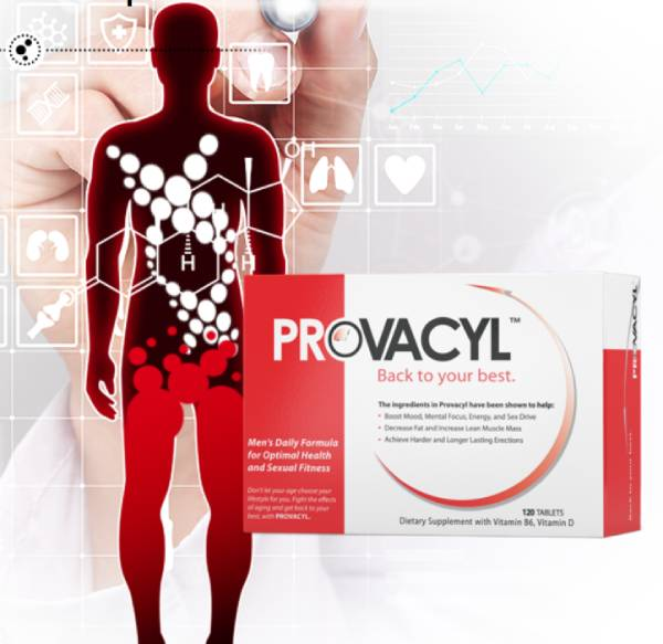 Does provacyl really works