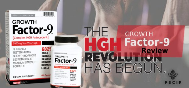 Growth Factor-9 Reviews