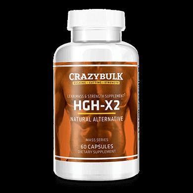 HGH X2 Supplement