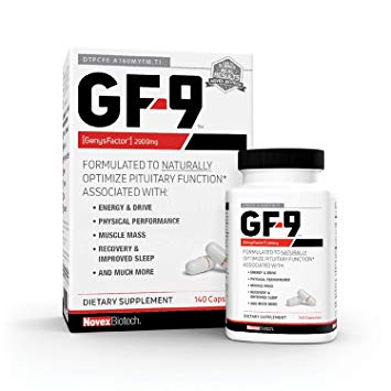 Novex Biotech GF9
