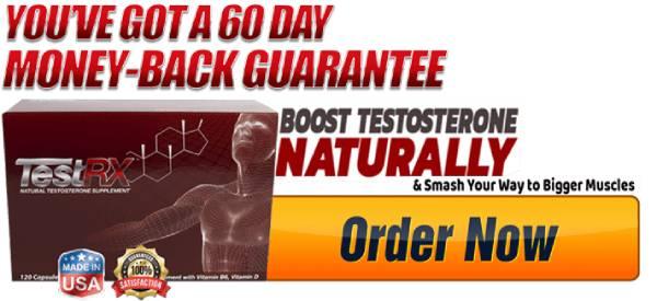 Order Testrx online