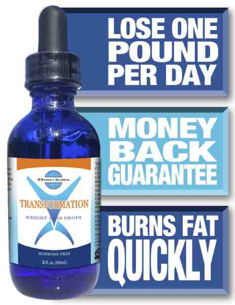 bskinny weight loss drops