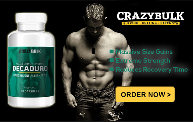 buy crazybulk decaduro-nandrolone steroid alternative online