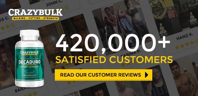 decaduro customer reviews