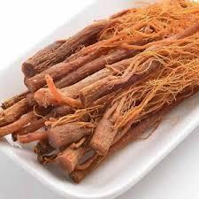 red korean ginseng ingredient in max performer