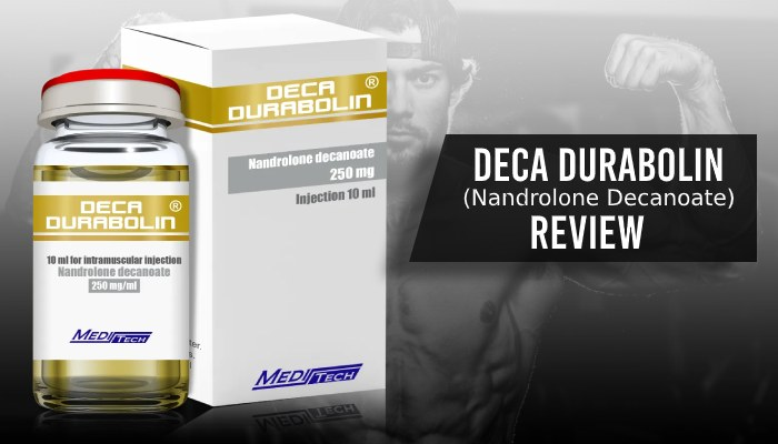 Deca Durabolin Review