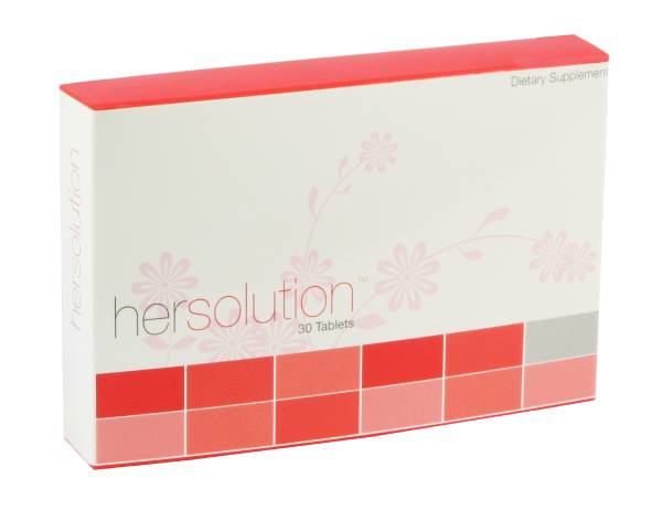 hersolution pills package