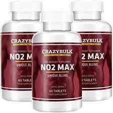 no2 max bottle