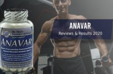 Anavar Reviews & Results 2020