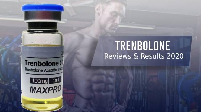 Trenbolone Reviews