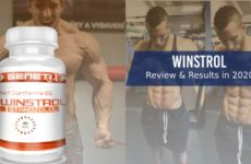 Winstrol Pills Review