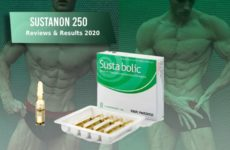 Sustanon-250 Reviews