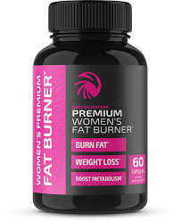 nobi nutrition premium womens fat burner