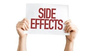 side-effects of sustanon