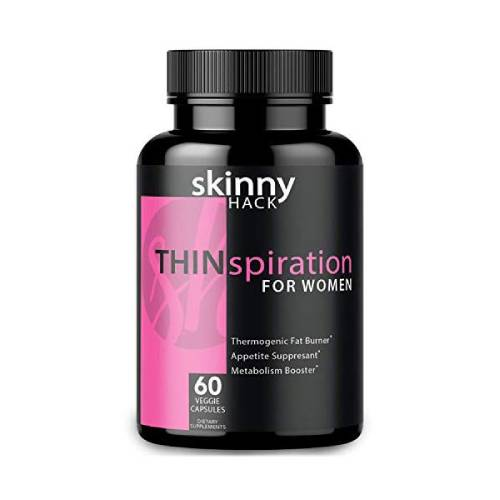 skinny hack thinspiration for women
