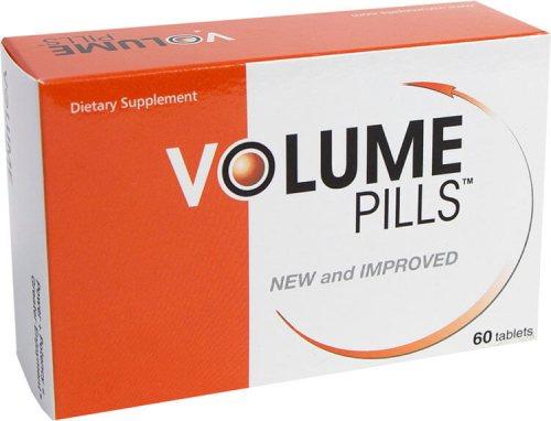 Voume Pills